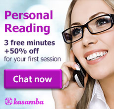 Chat with Psychic Now