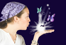 psychic live readings