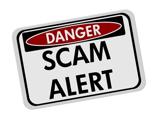 psychic scam fraud